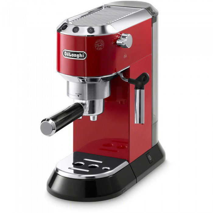 Delonghi Dedica Espresso Machine image 01