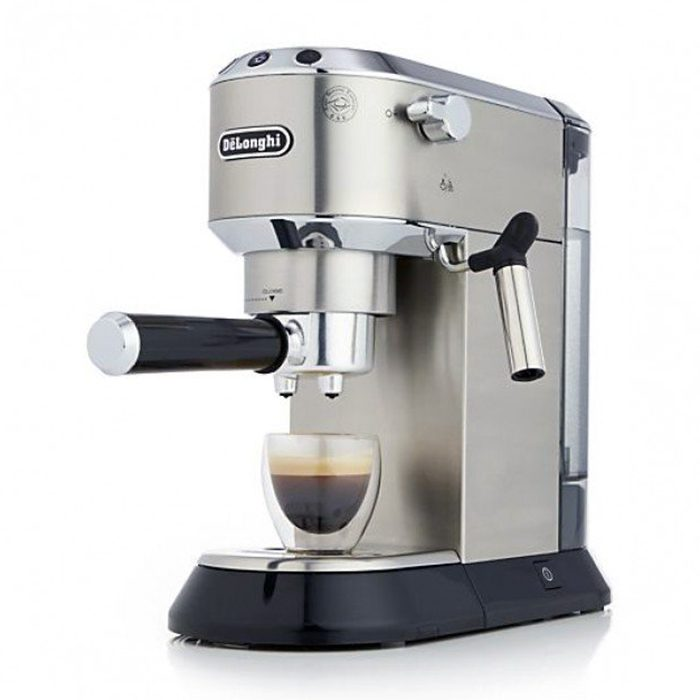 Delonghi Dedica Espresso Machine image 04