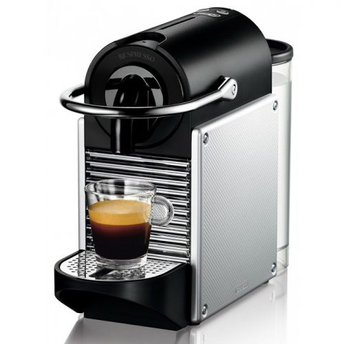 Nespresso Pixie by Delonghi image 01