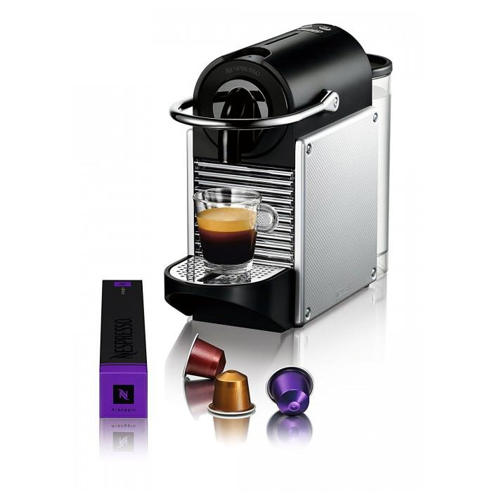 Nespresso Pixie by Delonghi image 02