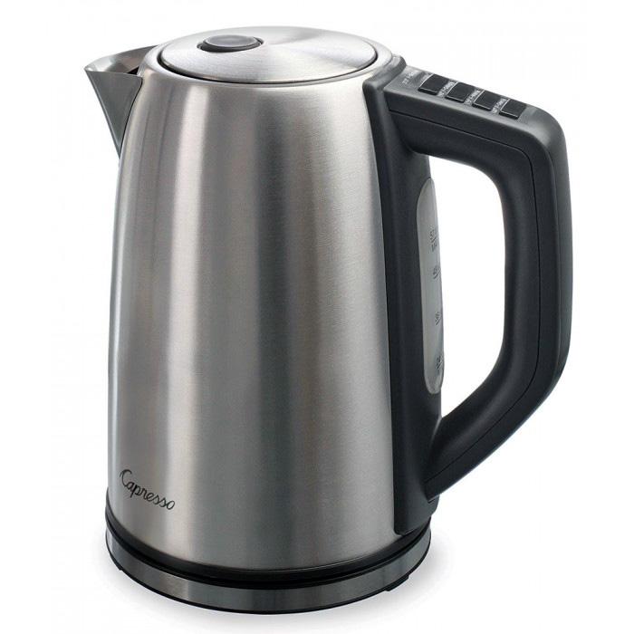 Capresso H20 Steel Plus Water Kettle image