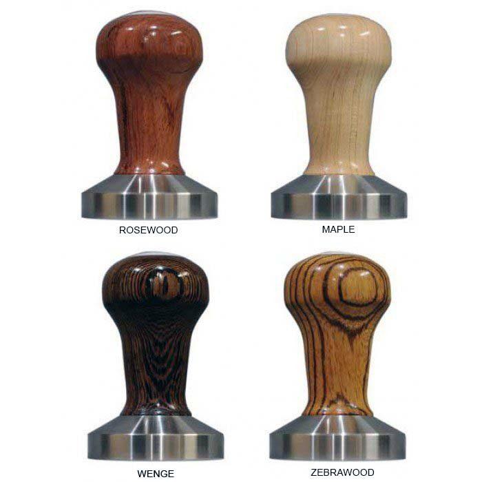 Reg Barber Espresso Tamper Timber image